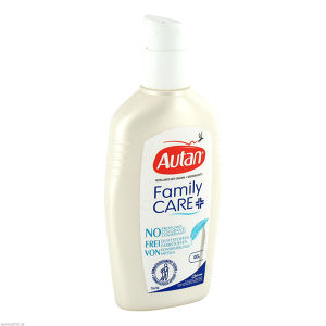 Autan Family Care Gel